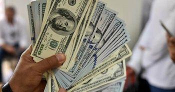 Merkez Bankasının faiz kararı sonrası dolar düşüşe geçti