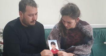 Mert'in anne ve babası: Ciğerimiz yanıyor, bir gün değil her gün ölüyoruz