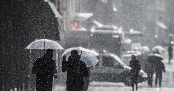 Meteoroloji Antalya için 'kırmızı kodlu' uyarının kaldırıldığını açıkladı