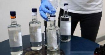 Metil alkol, körlüğe ve ölüme neden oluyor