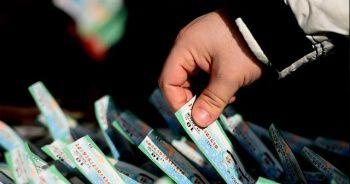 MİLLİ PİYANGO 2020 bilet no ile Yılbaşı ikramiye SORGULAMA EKRANI | Milli Piyango büyük ikramiye hangi numaraya geldi
