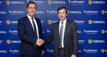 Nesneler 'Turkcell IoT Platform' ile konuşacak