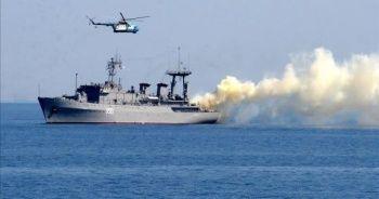Rusya ve Esed rejimi güçleri Doğu Akdeniz'de ortak askeri tatbikata başladı