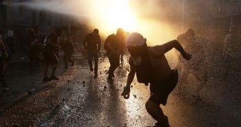 Şili'de ekonomik kriz kapıda