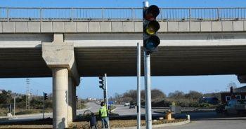 Sinop 'trafik lambası olmayan il' ünvanını kaybetti