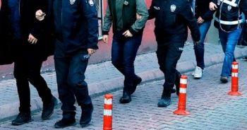Sivas'ta FETÖ operasyonlarında 5 şüpheli gözaltına alındı