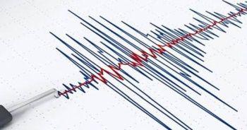 SONDAKİKA! Balıkesir'de deprem meydana geldi! İstanbul'da da hissedildi mi?
