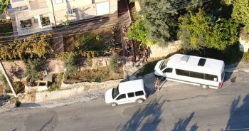 Terör örgütüne üyelik ve finansal destek operasyonu: 33 gözaltı