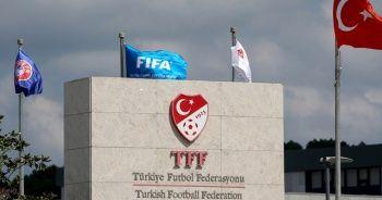 TFF'den Tuzlaspor açıklaması