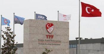 TFF, kulüplerin harcama limitini yüzde 30'a çekti