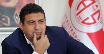 TFF Tahkim Kurulu, Ali Şafak Öztürk'ün ihtar cezasını kaldırdı