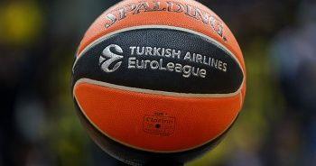 THY Euroleague'de 16. hafta heyecanı