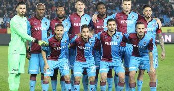 Trabzonspor'a öne geçmek yaramıyor