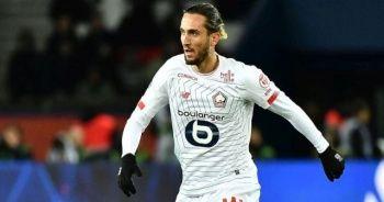 Trabzonspor'dan Yusuf Yazıcı'ya geçmiş olsun mesajı