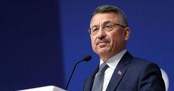 Türkiye'den Suriye ve Libya resti! 'Kesinlikle geri adım atmayacağız'