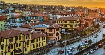 Türkiye'nin en güvenli şehri: 'Eskişehir'