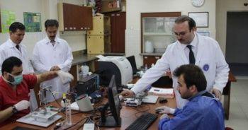 Türkiye'nin ilk milli ilacı patent aldı