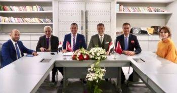 Türkiye, sağlık turizminde Mısır'a açılıyor