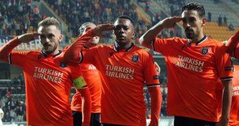 UEFA'dan Başakşehir'e skandal kınama!