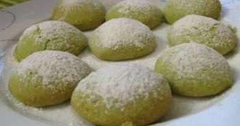 Un kurabiyesi tarifi ve Un kurabiyesi nasıl yapılır? Pratik Un kurabiyesi yapımı ve hazırlanışı