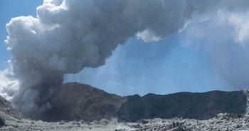 Yanardağ patlamasında ölü sayısı 6'ya çıktı