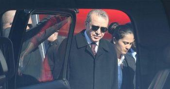 Yerli oto görücüye çıkıyor, direksiyonda Cumhurbaşkanı Erdoğan var