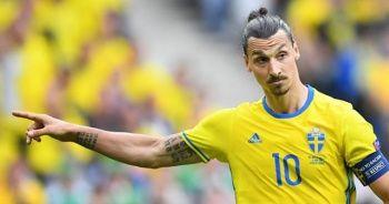 Zlatan İbrahimovic eski kulübüne geri döndü