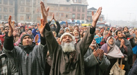 200 milyon Müslüman resmen yok sayıldı
