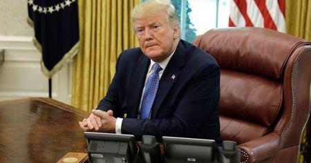 ABD basını: Kongredeki taraflar Trump'ın azil mahkemesinin hızlı ilerlemesini istiyor
