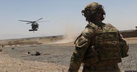 ABD'den Orta Doğu'ya 14 bin asker gönderme iddiasına cevap
