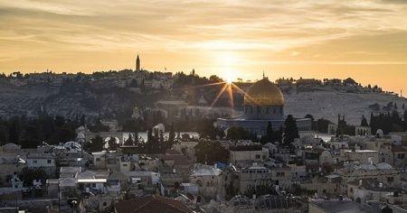 """ABD, İsrail'deki seçimlerden önce """"Yüzyılın Anlaşması"""" planını açıklayabilir"""