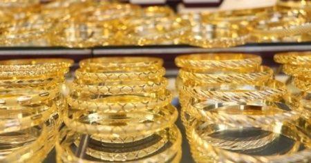 Altında son durum! Serbest piyasada altın fiyatları