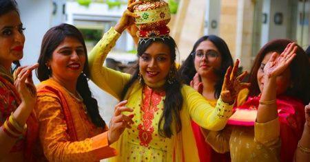 Antalya'da 3 gün 3 gece süren Hint düğünü