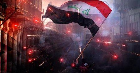 Bağdat'ta, 'milyonluk gösteri' öncesi güvenlik önlemleri artırıldı