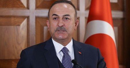 Bakan Çavuşoğlu'ndan ABD'ye 'İncirlik' resti
