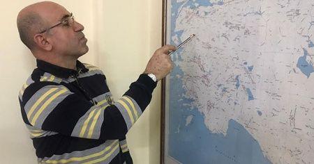 Balıkesir depremi ile ilgili rahatlatan açıklama