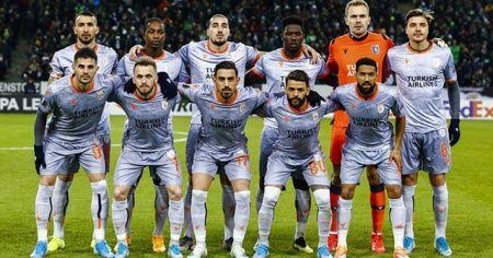 Başakşehir'in UEFA Avrupa Ligi'ndeki rakibi belli oluyor