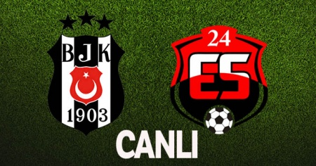 Beşiktaş 24 Erzincanspor Maçı Saat Kaçta Hangi Kanalda? Beşiktaş 24 Erzincanspor Şifresiz Mi?