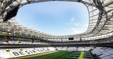Beşiktaş- Kayserispor maçının 11'leri belli oldu