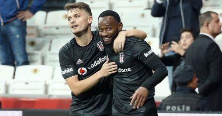 Beşiktaş'ta şok! Yıldız oyuncu 2 hafta yok