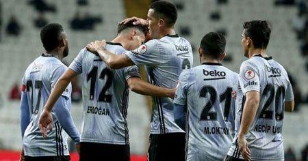 Beşiktaş'tan taraftarlara Kasımpaşa uyarısı