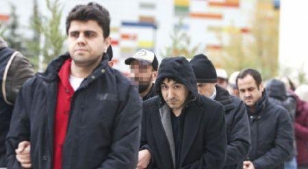 """Bunlar FETÖ'nün Avrupa'daki """"Pazarlamacıları"""""""