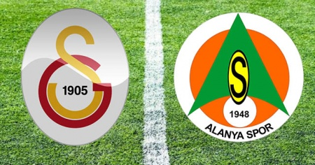 CANLI İZLE: Galatasaray Alanyaspor maçı canlı izle! GS Alanya maçını şifresiz veren kanallar hangileri?