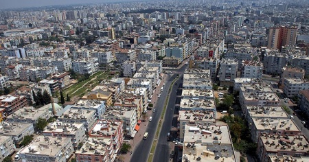 Çevre ve Şehircilik Bakan Yardımcısı Demirtaş: 'Tekrar İmar Barışı beklentisi yanlıştır'