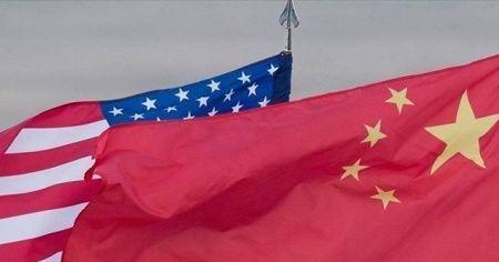 Çin'den diplomatlarını sınırdışı eden ABD'ye tepki
