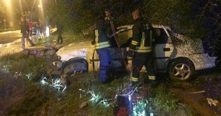 Datça'da feci kaza: 2 ölü