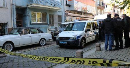 Denizli'de Afganistan uyruklu iki kişi evlerinde ölü bulundu