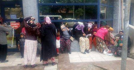 Denizli'den Manisa'ya gelen dilenci şebekesi yakalandı