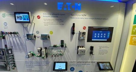 Eaton Teknoloji Karavanı Şubat sonuna kadar 12 farklı ili gezecek