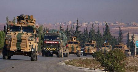 Esad rejiminin İdlib'de cephe hatlarına sızma girişimi püskürtüldü